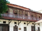 Typical Old Mombasa Town Architecture