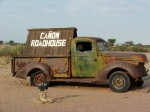 Gondwana Canyon Roadhouse