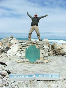 7 Cape Agulhas