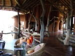 Madikwe Lodge
